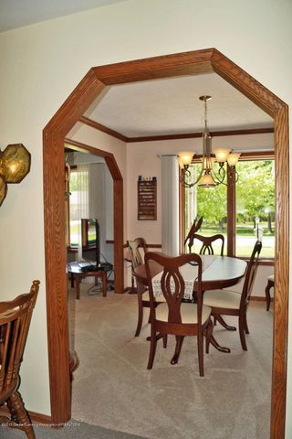 12848 Oneida Woods Trail - Formal Dining Room - 9