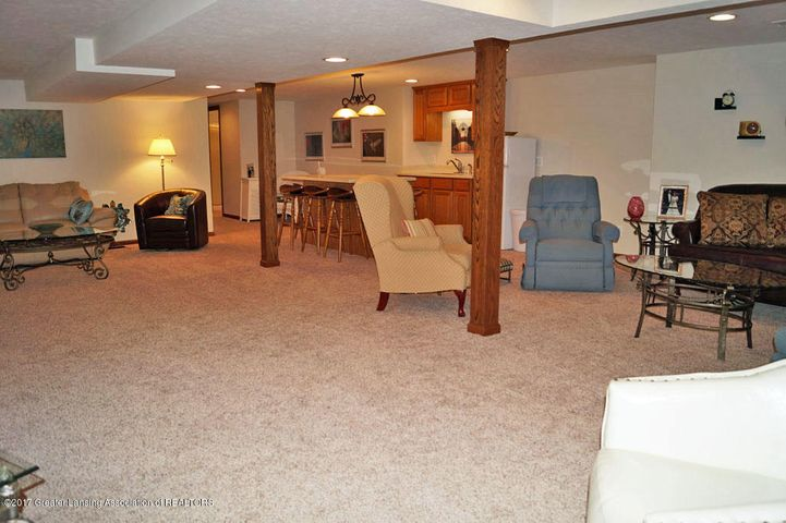 12848 Oneida Woods Trail - Family Area - 28