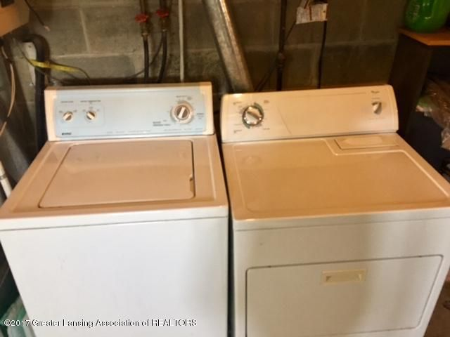 508 Filley St - Washer:Dryer - 30