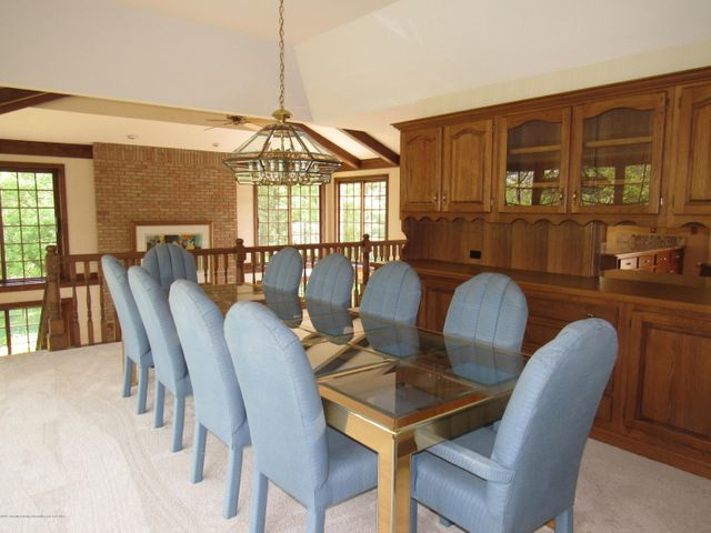 6151 Park Lake Rd - DINING ROOM - 4