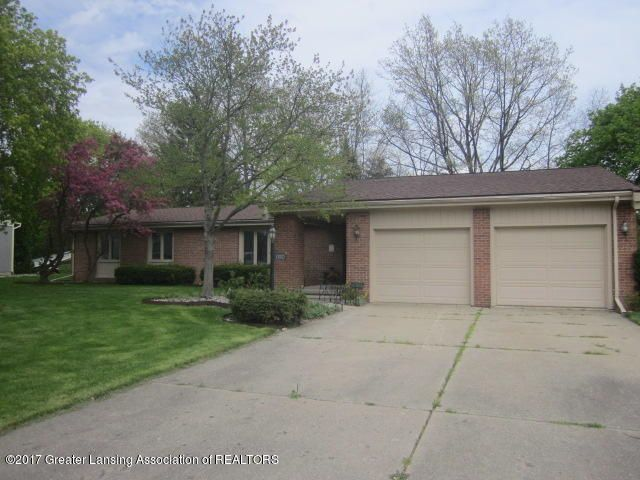 13057 Old Hickory Trail - FRONT - 1