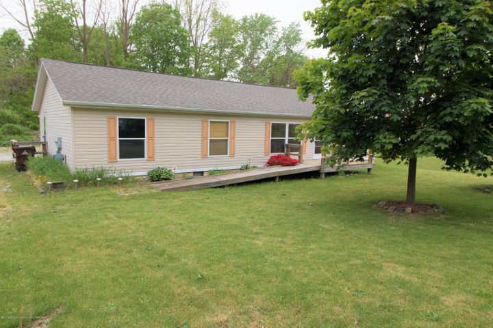 407 Rice St - Front - 1