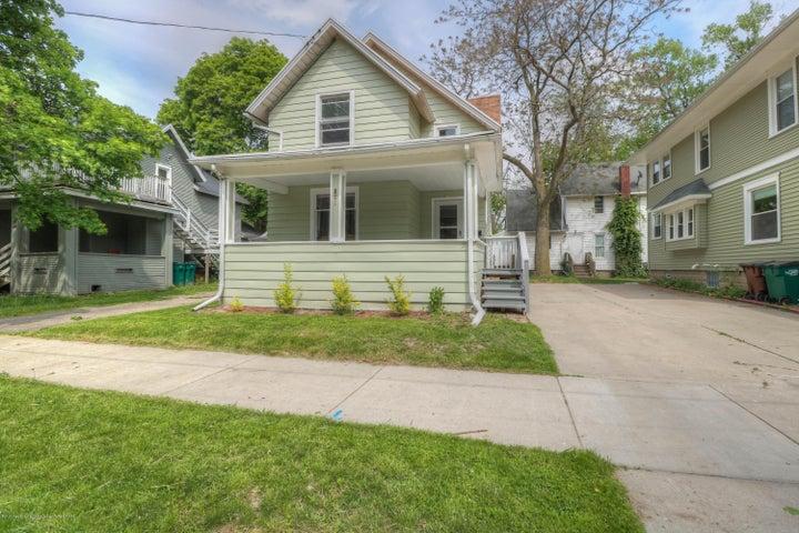 804 Seymour Ave - Exterior - 1
