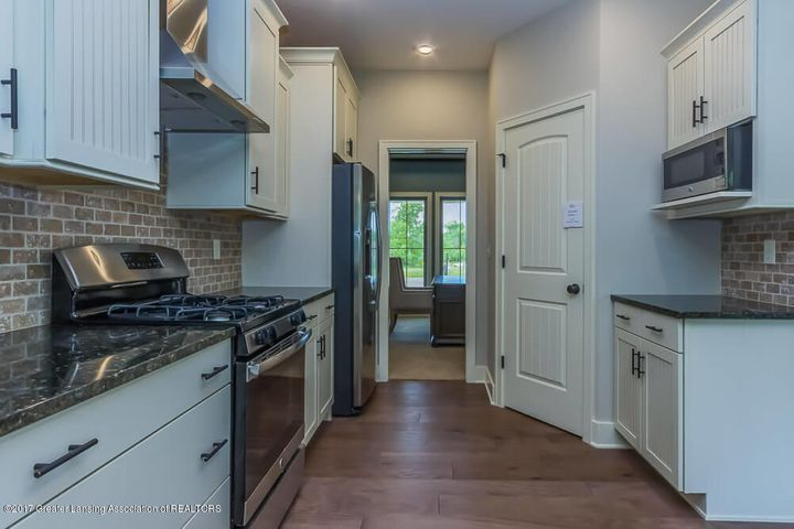 13665 Sienna Pass - Kitchen into Office - 12