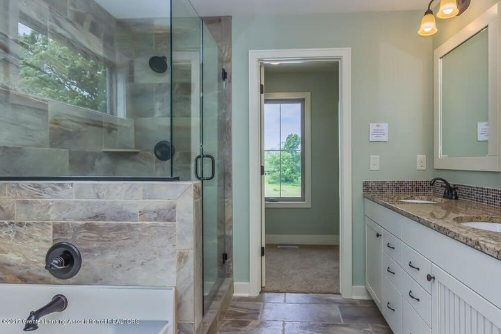 13665 Sienna Pass - Gorgeous Master Bath - 23