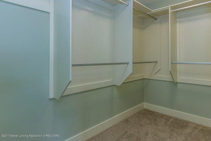 13665 Sienna Pass - Closet Built Ins - 26