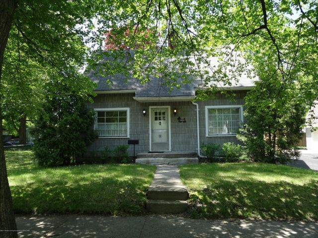 3908 Lowcroft Ave - Front Exterior - 1