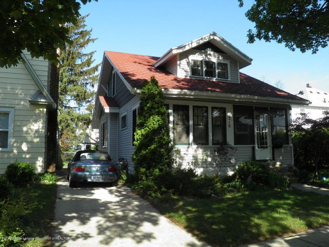 210 Virginia St - Front - 1