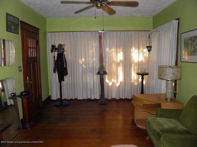 210 Virginia St - Living room - 3