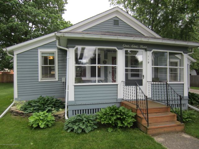 119 Armstrong St - Front - 1