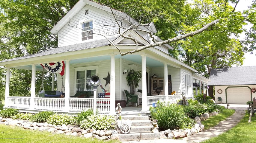 4297 Oakley Rd - Front Exterior - 1
