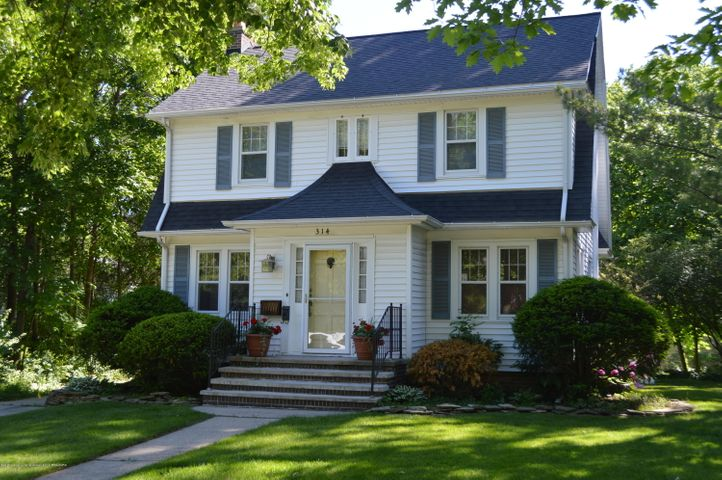 314 Chesterfield Pkwy - 314 Chesterfield Pkwy - 1