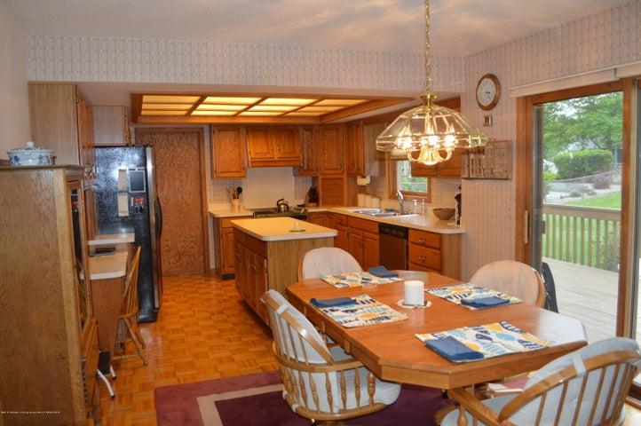 3887 Crooked Creek Rd - Kitchen / Informal Dining - 13