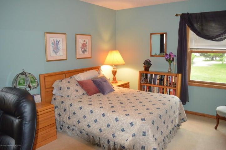 3887 Crooked Creek Rd - Bedroom 3 level 2 - 21