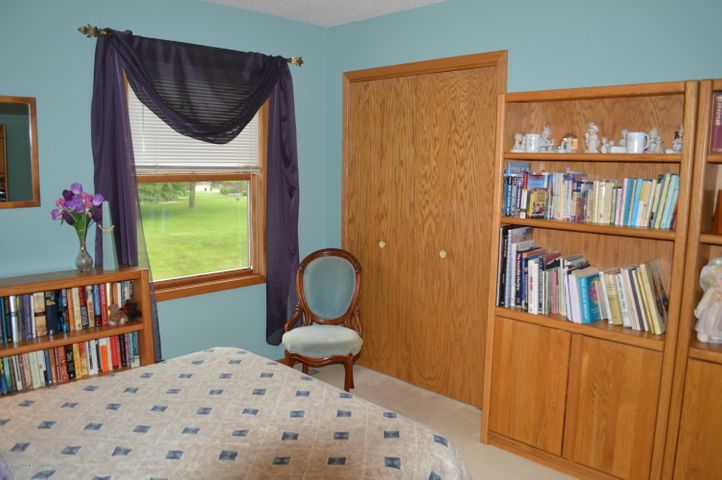 3887 Crooked Creek Rd - Bedroom 3 level 2 - 22