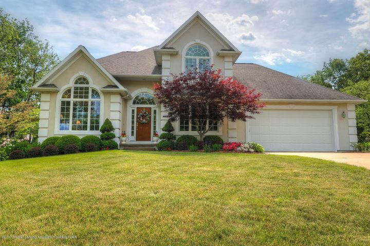 407 W Dill Dr - Front - 1