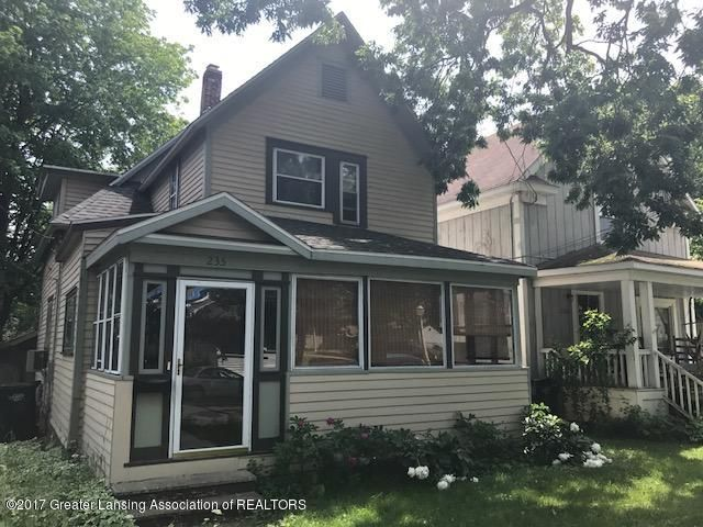 235 S Fairview Ave - Front - 1