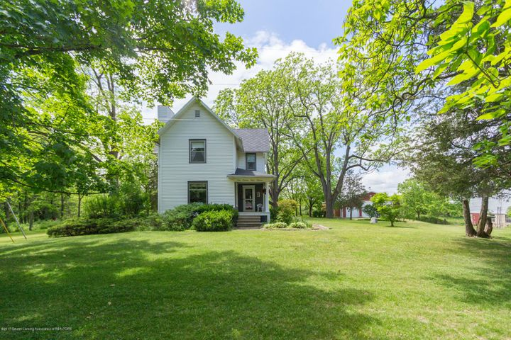 6717 Royston Rd - Front - 1