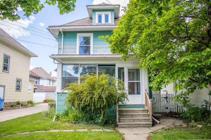 1409 Jerome St - Front Photo - 1