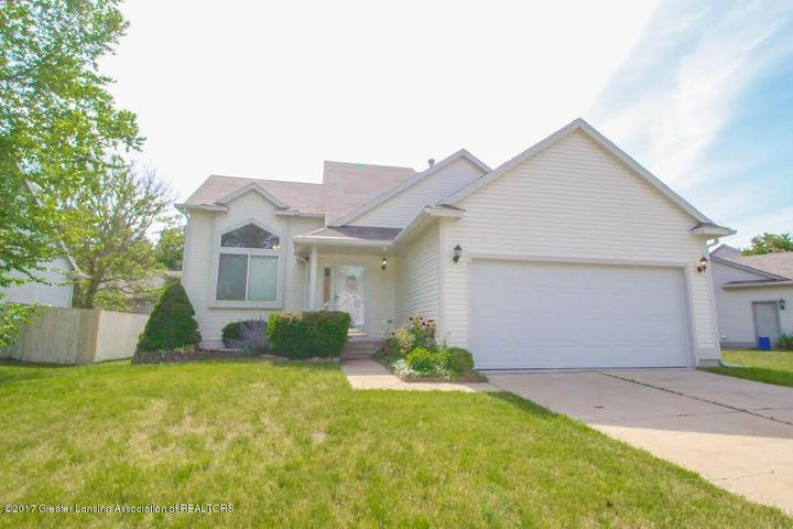 401 Winding River Dr - Front - 1