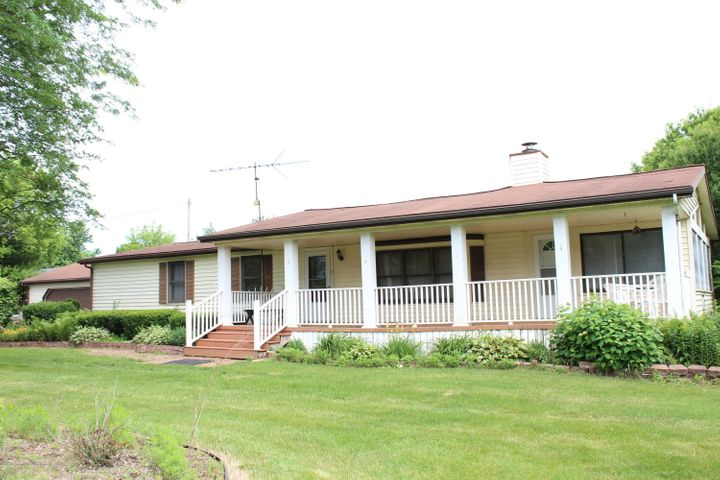 6068 W Grand River Rd - Front - 1