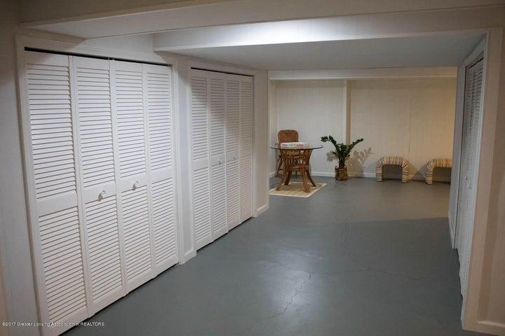 3906 Hemmingway Dr - Lower Level Rec Room - 68