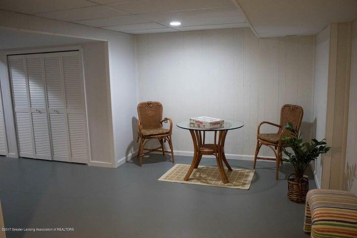 3906 Hemmingway Dr - Lower Level Rec Room - 69