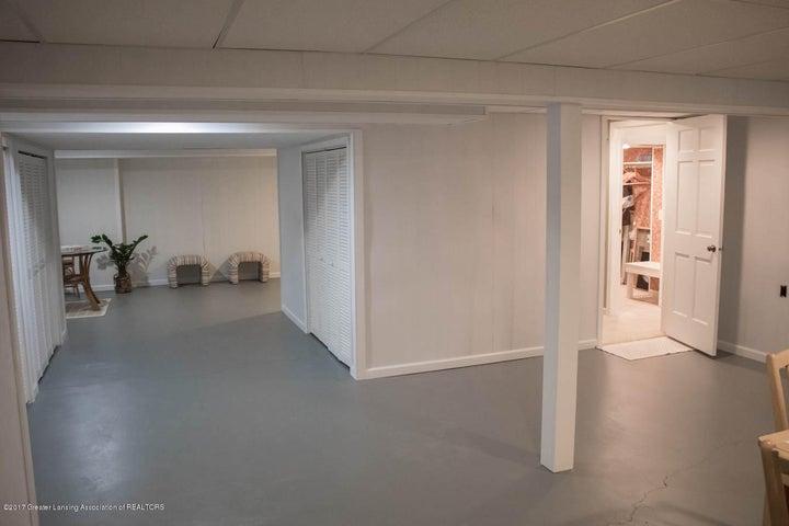 3906 Hemmingway Dr - Lower Level Rec Room - 72