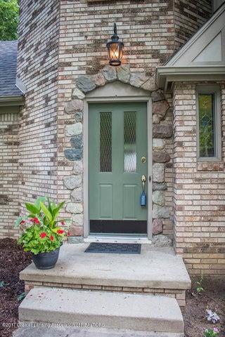 3906 Hemmingway Dr - Front Door - 7