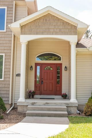 1761 Hamilton Rd - Front Door - 6