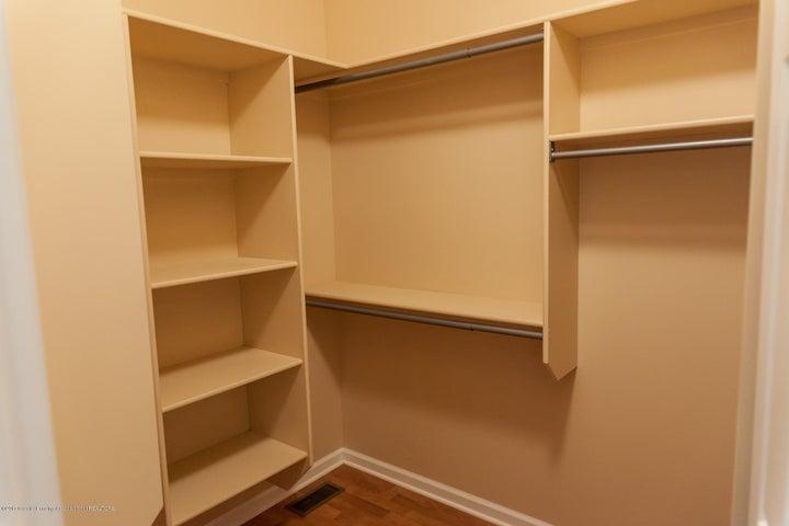 1761 Hamilton Rd - Walk-in Closet - 35
