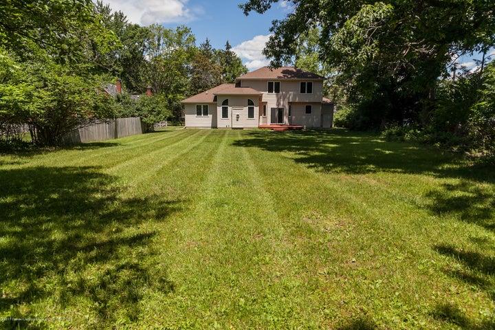 1761 Hamilton Rd - Yard - 62
