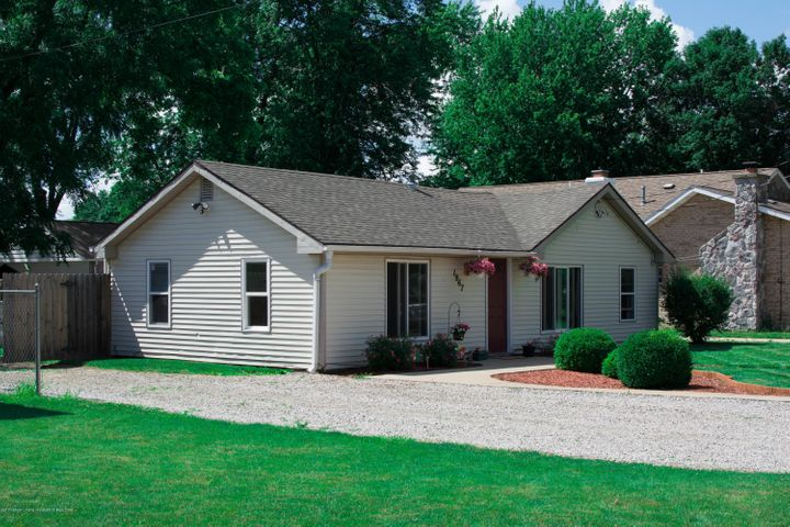 1967 Adelpha Ave - Front - 1