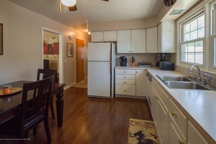 205 Cloverland Dr - KITCHEN - 4