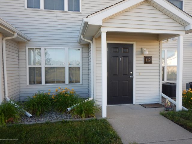 12967 Townsend Dr  - Front of Unit 112 - 1