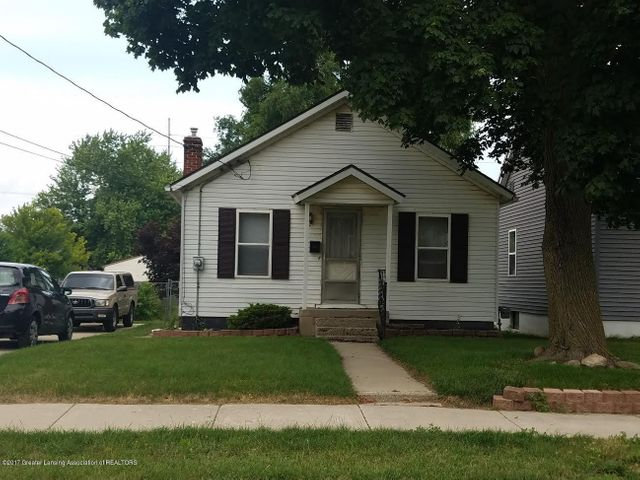 323 Mosley Ave - Front - 1