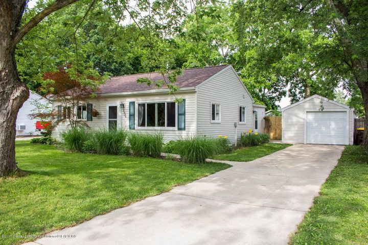 2034 Adelpha Ave - Front - 1