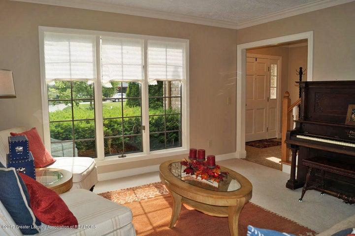 6404 E Island Lake Dr - Formal Living Room - 4