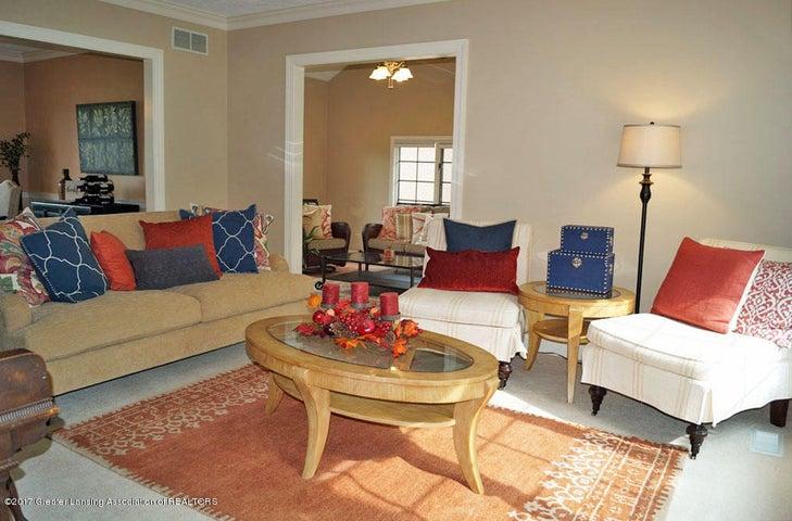 6404 E Island Lake Dr - Living Room - 5