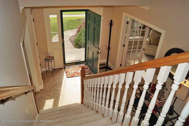 6404 E Island Lake Dr - Stairs - 22
