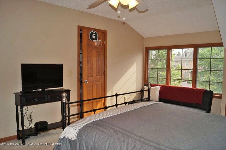 6404 E Island Lake Dr - Bedroom - 28