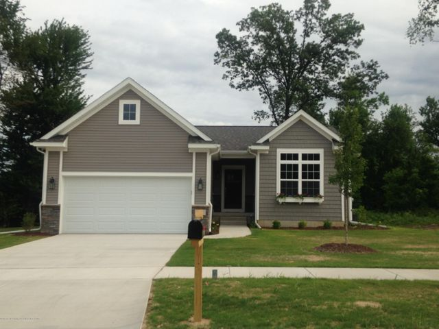 213 Ayla Drive - FRONT EXTERIOR - 1