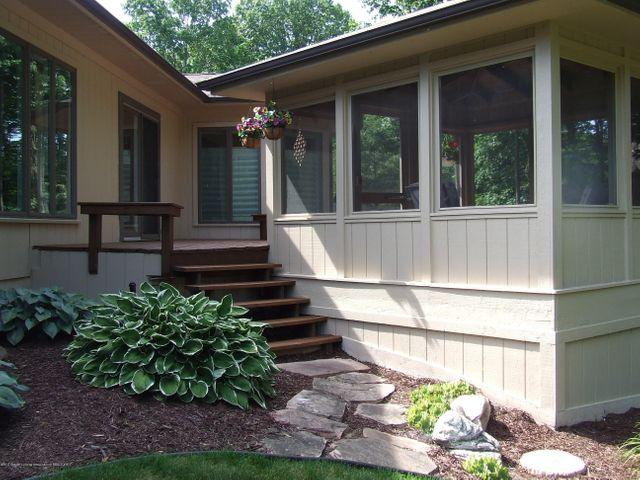 1083 Brookside Dr - Screened porch/deck - 26