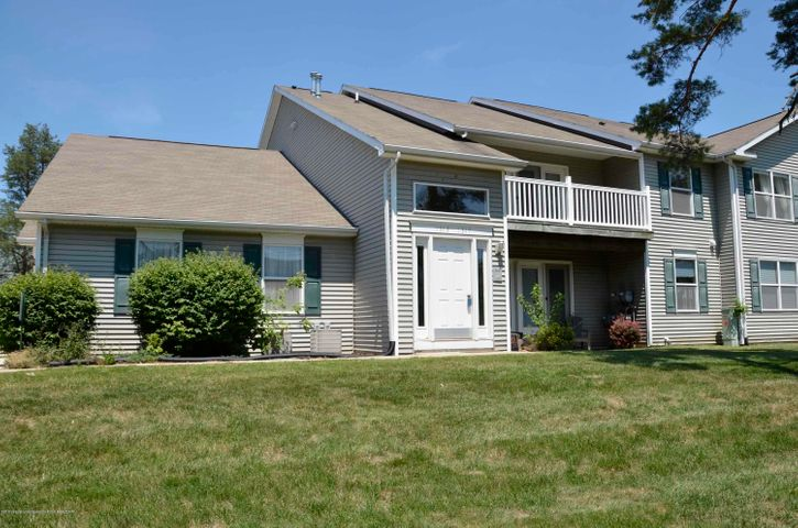 1317 Coolidge Rd # 8 - 1317 COOLIDGE * EAST LANSING - 1