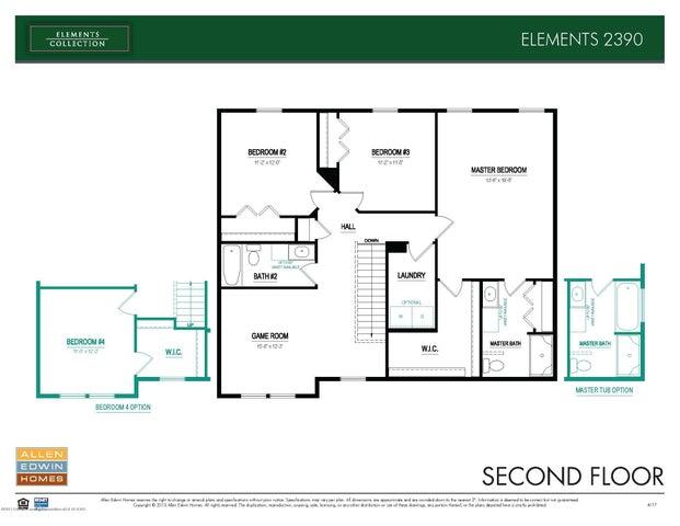 956 Pennine Ridge Way - Elements 2390 Second Floor - 23
