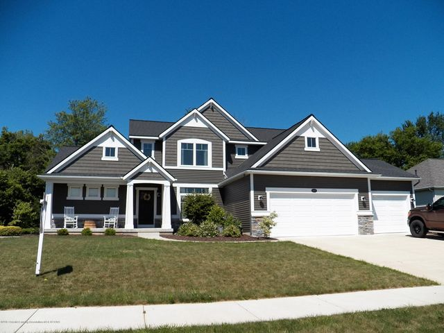 10767 Knockaderry Dr - Front - 1
