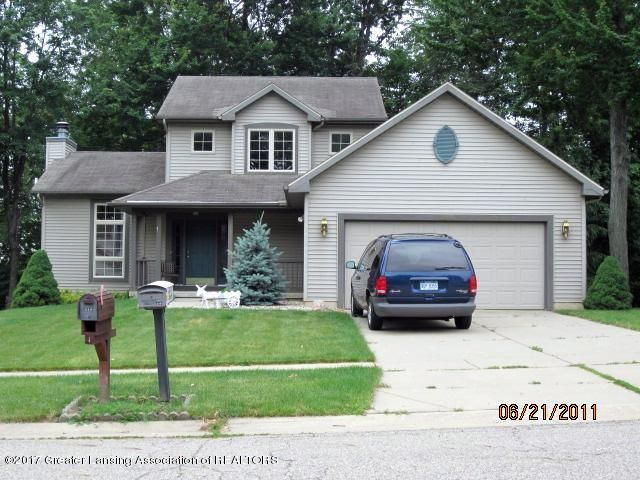 12945 Menominee Dr - FRONT - 1