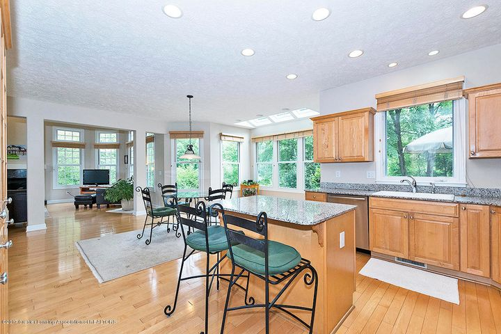 1817 Elk Ln - Kitchen - 7