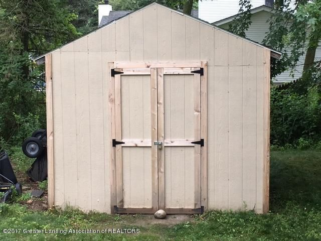 11007 Babcock Rd - Shed 1 - 22