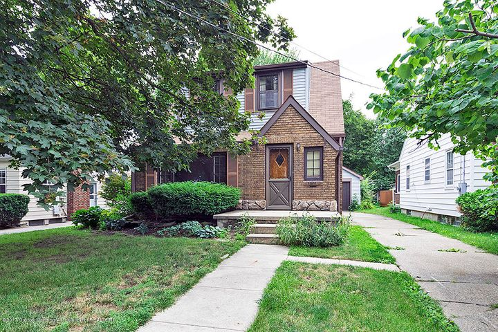 808 Downer Ave - FRONT - 1